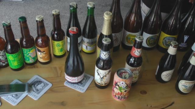 Seničania ochutnávali 80 druhov piva