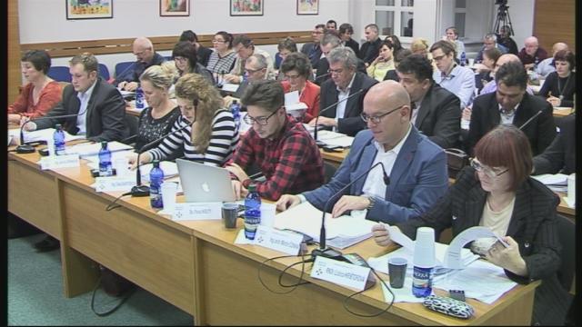 Zasadnutie mestského zastupiteľstva v Senici 12.11.2015