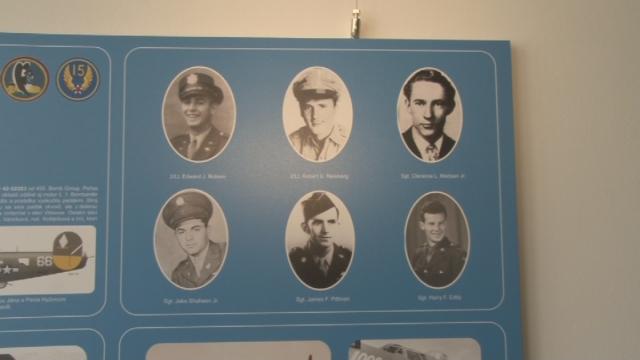 Výstava v Múzeu SNR Zabudnutí hrdinovia