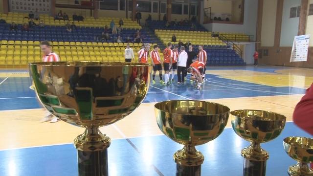 Skončila Myjavská halová futbalová liga
