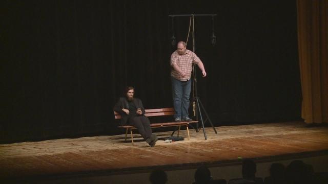 Začala Senická divadelná horúčka