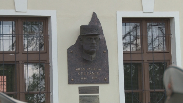 Výročie narodenia generála Milana Rastislava Štefánika