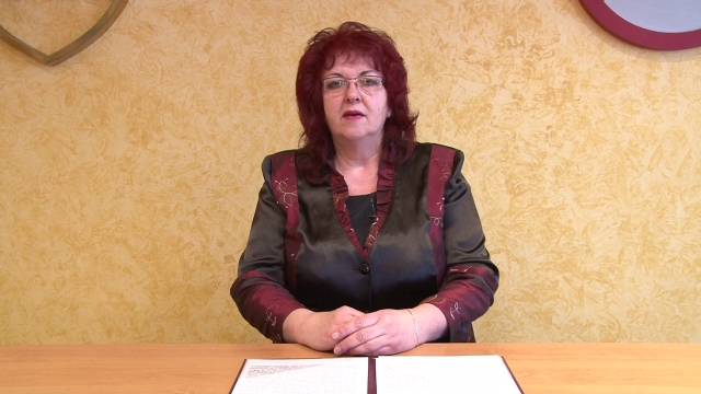 Novoročný príhovor primátorky Brezovej pod Bradlom Evy Ušiakovej