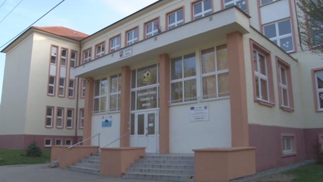 ZŠ Štúrova sa zapojila do projektu Mateja Tótha
