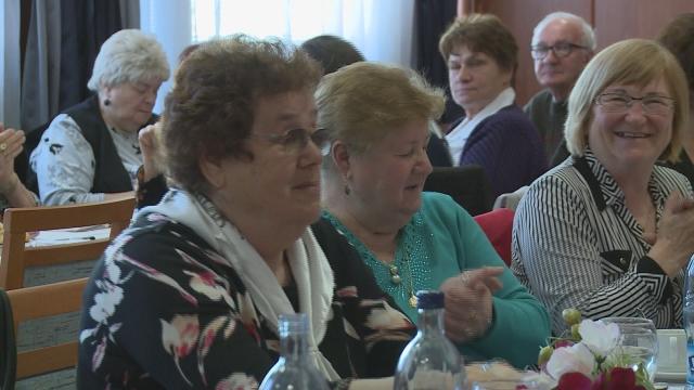 Jednota dôchodcov sa v okrese rozrastá