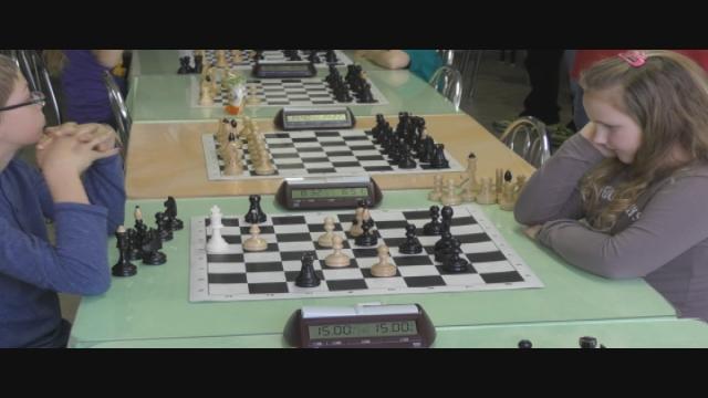 Šachový turnaj GPX