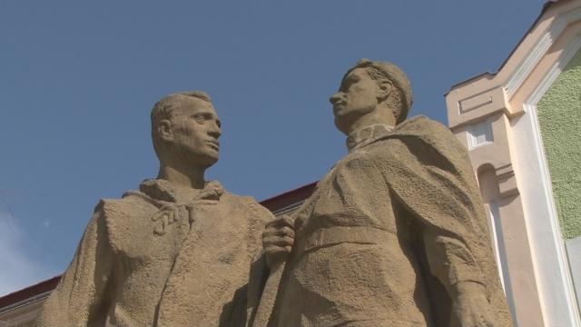 Pripomenuli sme si 73. výročie oslobodenia mesta