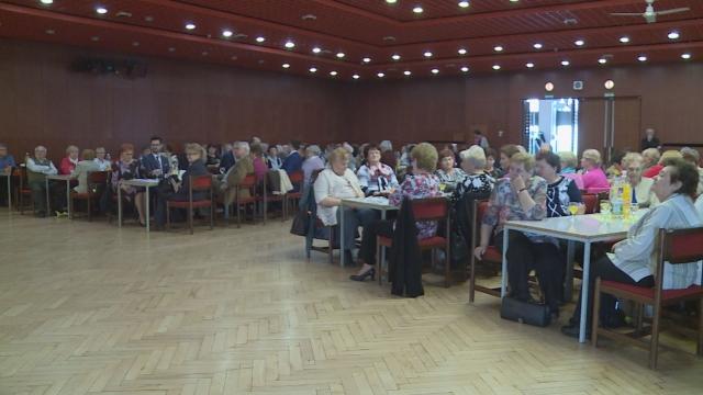 Členovia Jednoty dôchodcov bilancovali