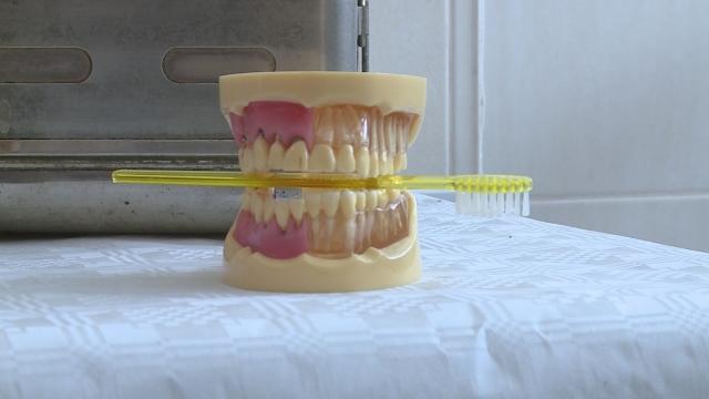 V Senici je zubárske múzeum
