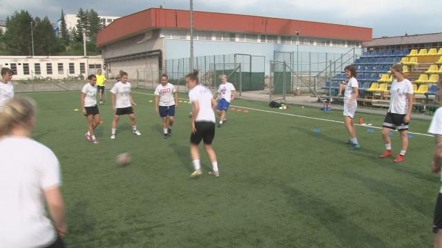Futbalistky Spartaka Myjava ukončili sezónu