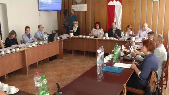 Záznam zasadnutia Mestského zastupiteľstva v Brezovej pod Bradlom 28.9.2017