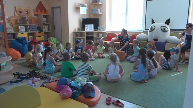 Dni detskej knihy sa snažia pritiahnuť malých čitateľov