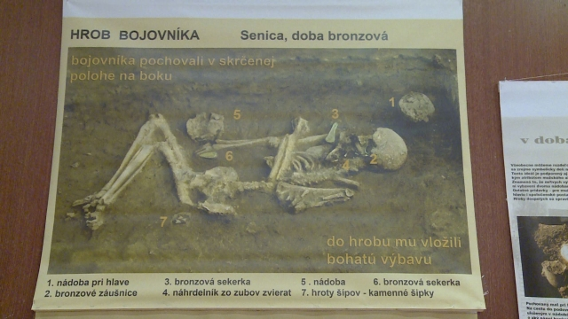 Ako zmenil bronz život pravekým ľuďom?
