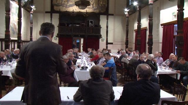 Medzinárodná konferencia o vinohradníctve a vinárstve