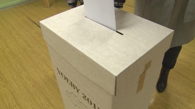 Voľby do VÚC Trnava
