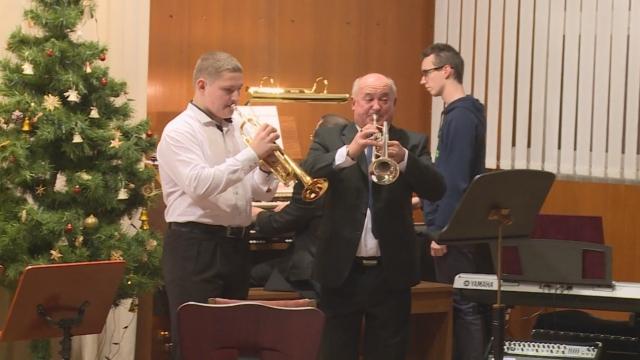 Benefičný koncert učiteľov ZUŠ