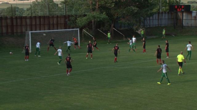 V poslednom prípravnom zápase Skaličania zdolali Slezský FC Opava 2:0