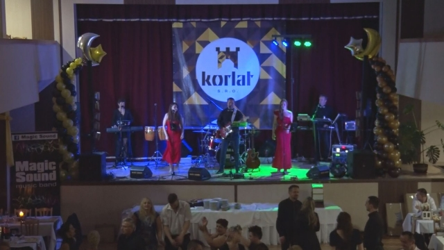 3. ples Korlat v Jablonici