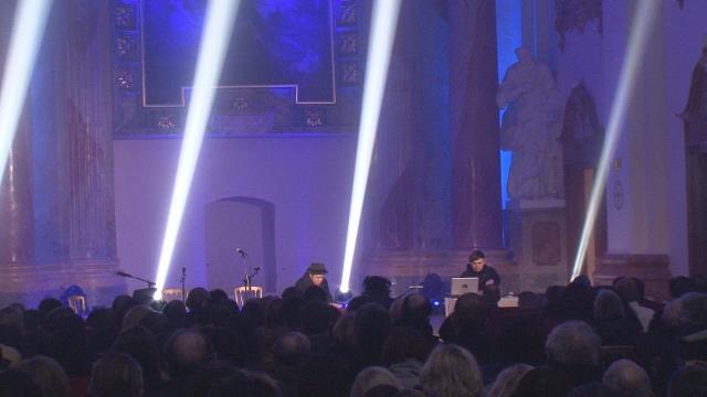 Spomienkový koncert na Mariána Vargu