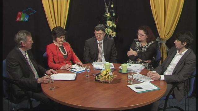 Okrúhly stôl na aktuálne témy 1.4.2015