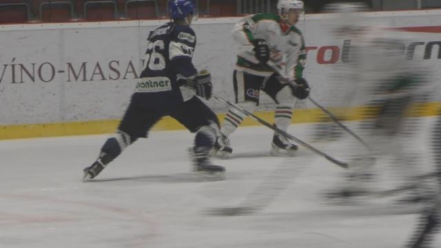Hokejisti vo štvrťfinále play off