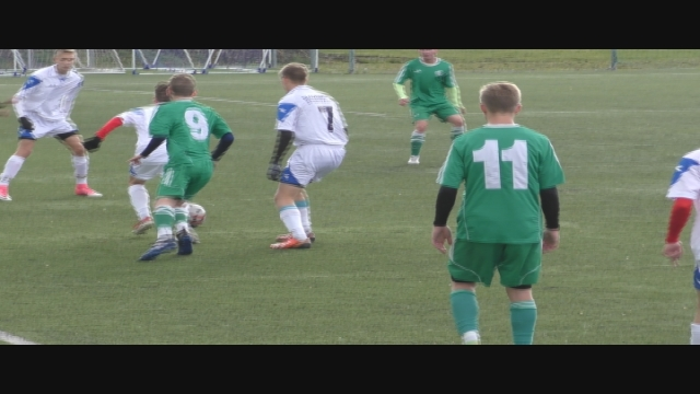 Skončili sa jesenné futbalové súťaže