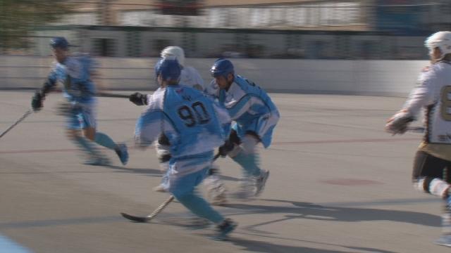 Hokejbalisti vo štvrťfinále