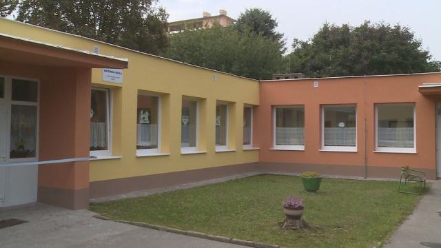 MŠ na Kalinčiakovej má novú fasádu