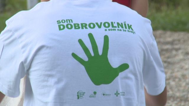 4. ročník Senického týždňa dobrovoľníctva sa po prvý raz spojil s Európskym týždňom  mobility