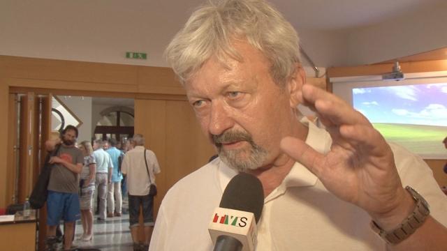 Viktor Kováč nastúpil na uvoľnený mandát MsZ po Stanislavovi Chovancovi