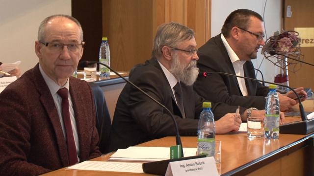 Primátor Skalice odvolal prednostu mestského úradu Antona Bobríka