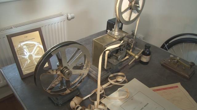 V Starej Turej otvorili Železničné múzeum