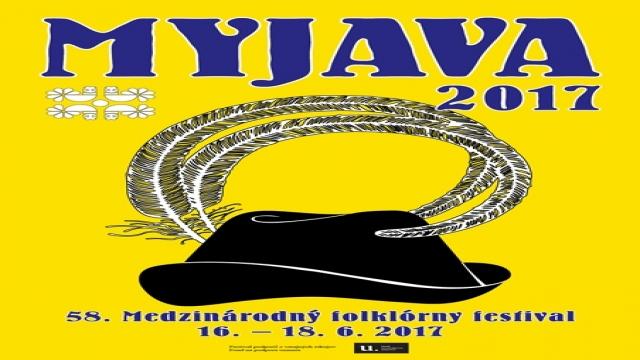 Pozvánka na MFF Myjava 2017