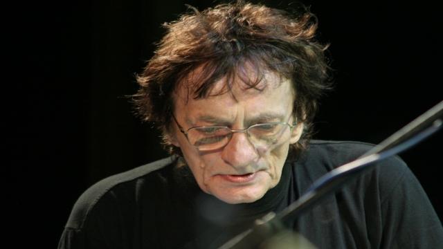 Zomrel Marián Varga