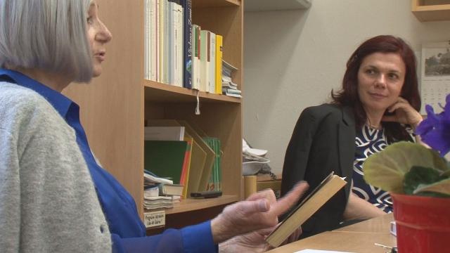 Denisa Fulmeková pripravuje historický román