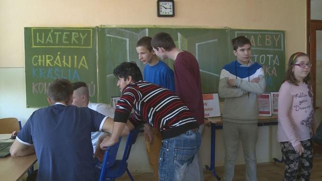 Spojená škola v Senici opäť otvorila svoje brány
