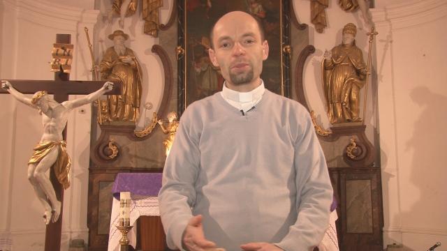 Vianočný príhovor katolíckeho farára