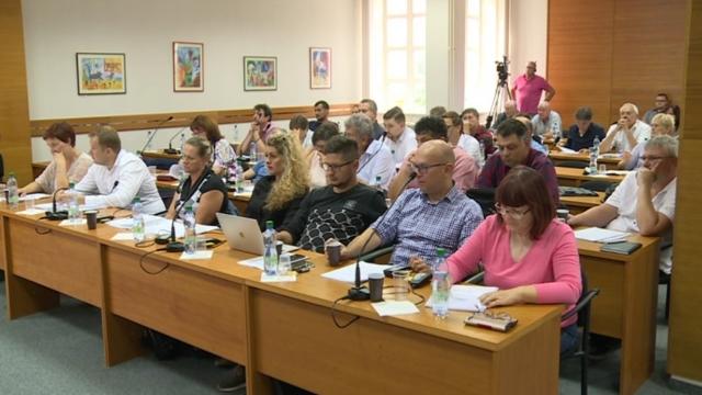 2. mimoriadne zasadnutie Mestského zastupiteľstva