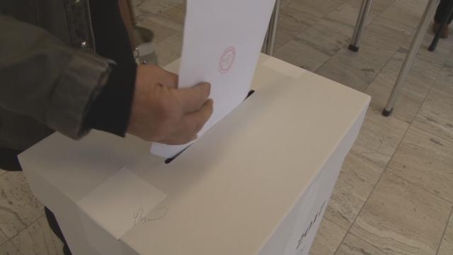 Výsledky volieb do VÚC 2017