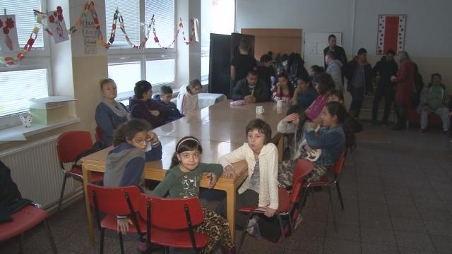 V komunitnom centre Khamoro zorganizovali besedu