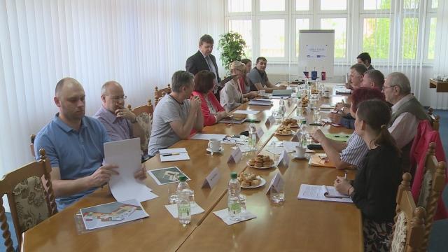 1. stretnutie projektových tímov