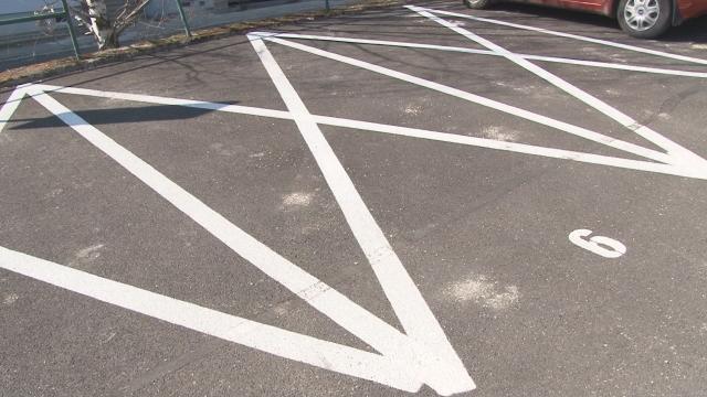 Problematika parkovacích miest na Brezovej