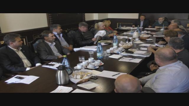 Rokovanie starostov a primátorov