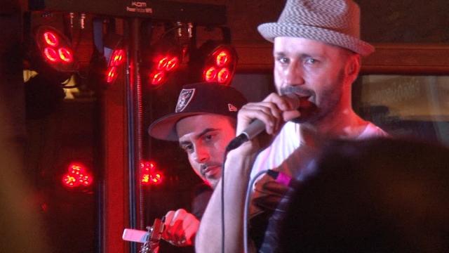 S Unplugged tour zavítal do Skalice Robo Opatovský