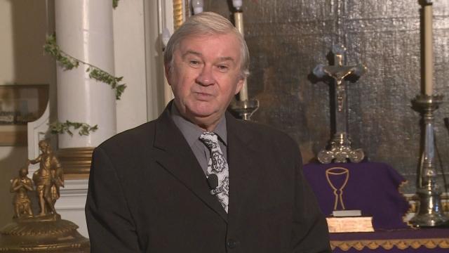 Vianočný príhovor evanjelického farára Juraja Šefčíka