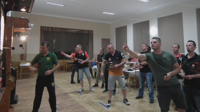 Brezovskí šípkari zvíťazili v Častkove