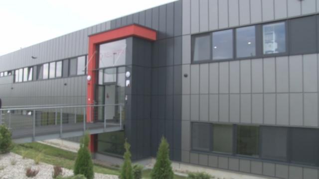 Otvorenie spoločnosti Reutter SK