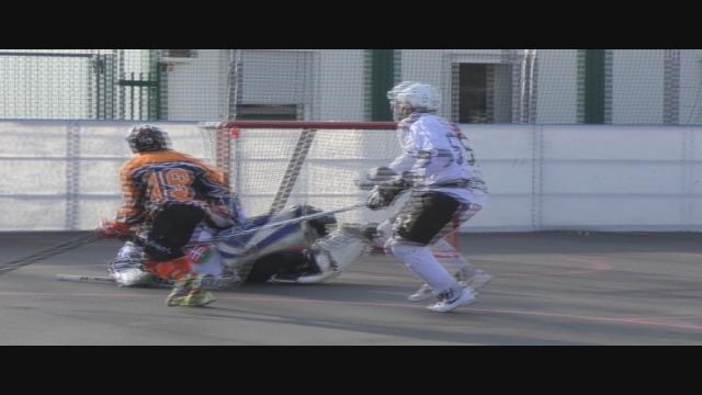 Dve výhry hokejbalistov