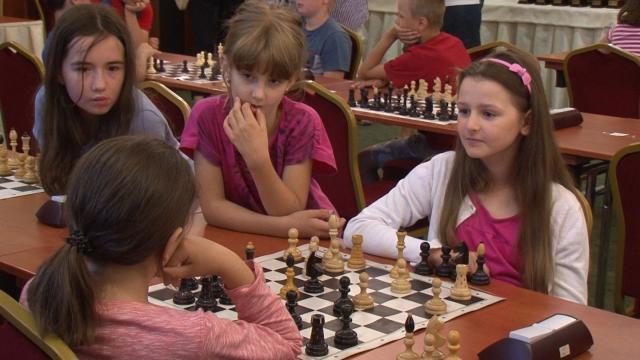 Zo semifinálového turnaja sa mladí skalickí šachisti na MSR nenominovali
