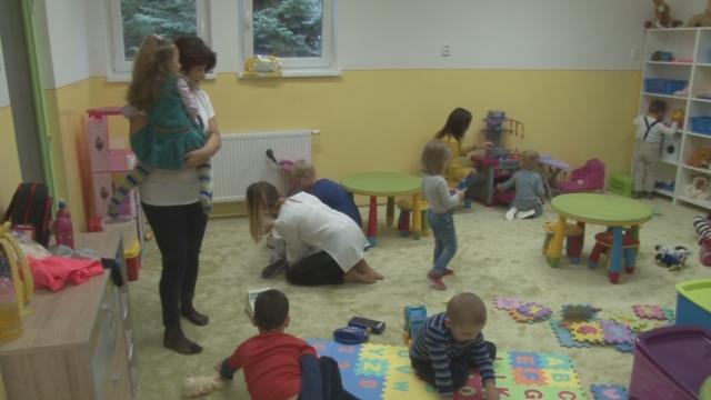 Otvorili Špeciálnu materskú školu